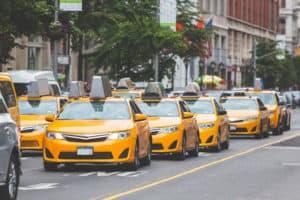 מונית לשדה התעופה מכל מקום בארץ