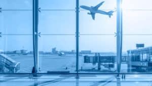 מיניבוס לשדה התעופה לקבוצות גדולות